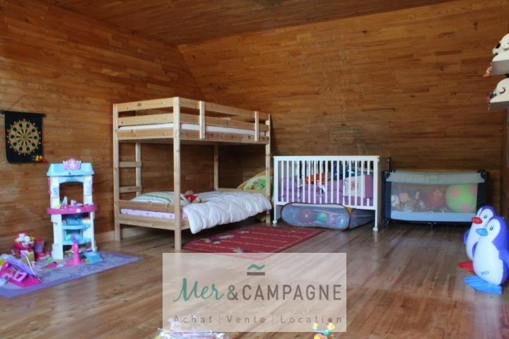 Sale house / villa Fort mahon plage 380000€ - Picture 9