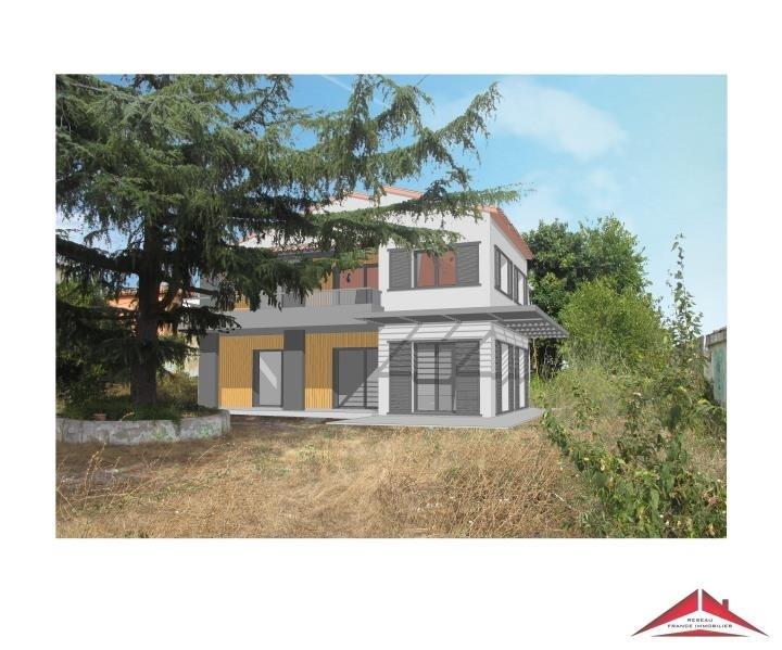 Vente de prestige maison / villa Perols 840000€ - Photo 1