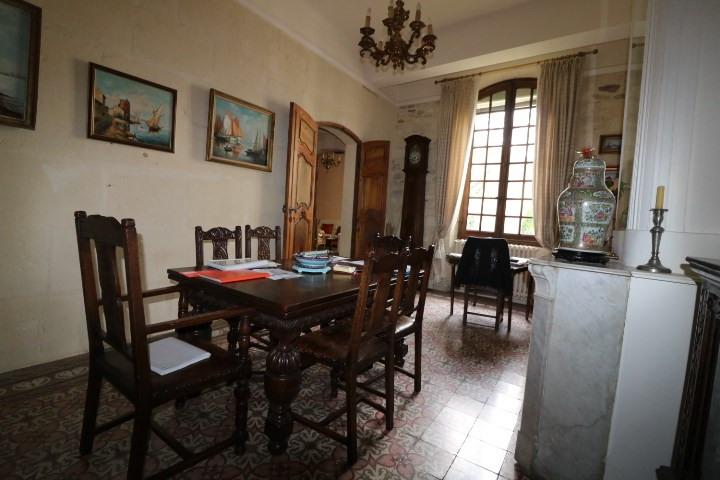 Immobile residenziali di prestigio casa Arles 950000€ - Fotografia 17