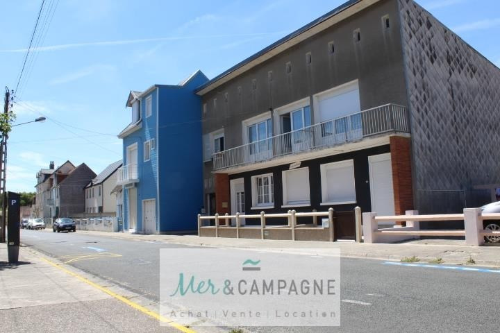 Viager appartement Fort mahon plage 65 000€ - Photo 1