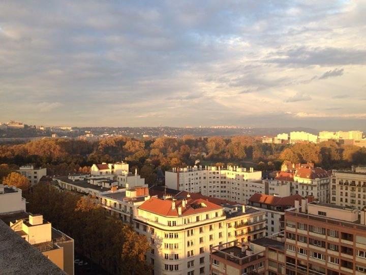 Vente appartement Lyon 6ème 524000€ - Photo 5