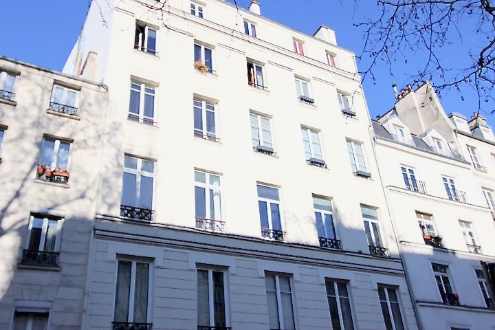 Vente appartement Paris 3ème 875 000€ - Photo 9
