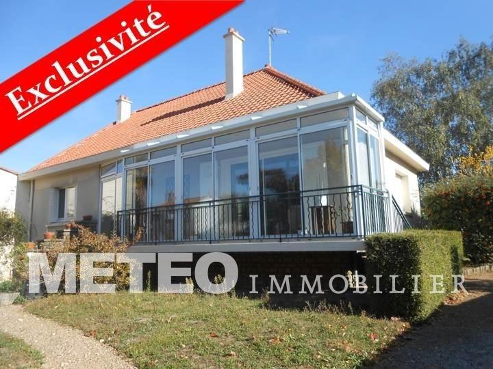 Sale house / villa Lucon 226180€ - Picture 1