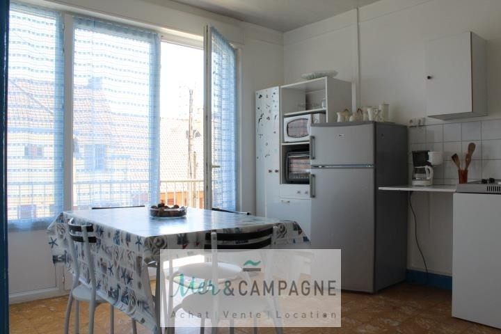 Vente appartement Fort mahon plage 108 000€ - Photo 3