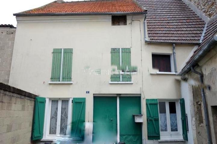Sale house / villa Pavant 98000€ - Picture 1