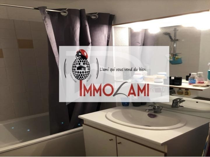 Sale apartment Gujan mestras 160000€ - Picture 4