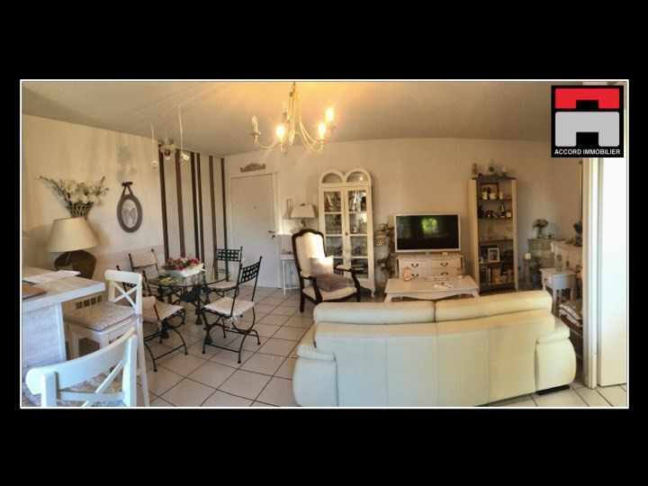 Revenda apartamento Toulouse 140400€ - Fotografia 4