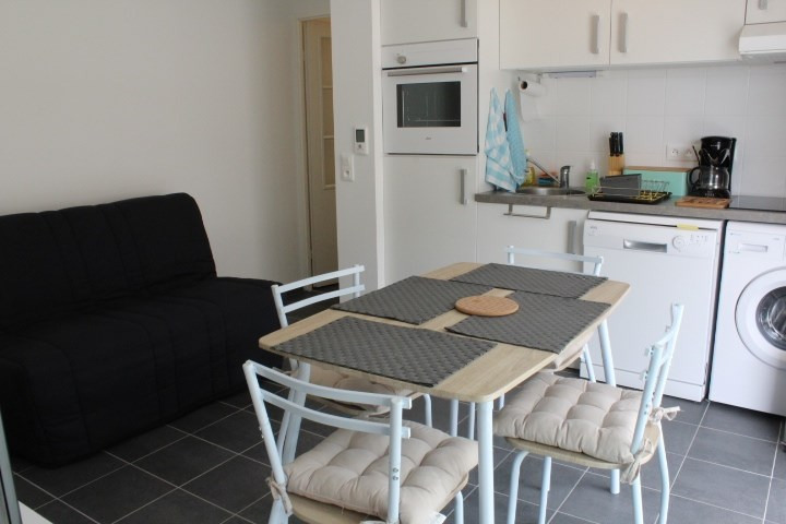 Location vacances appartement Fort mahon plage  - Photo 11