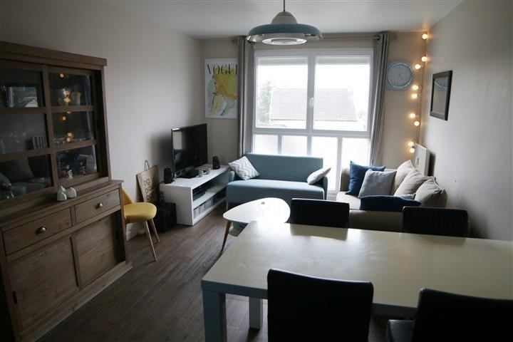 Vente appartement Chateau thierry 108 000€ - Photo 1