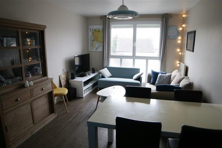 Sale apartment Essomes sur marne 108000€ - Picture 1