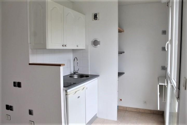Sale apartment St brevin l ocean 88 800€ - Picture 3