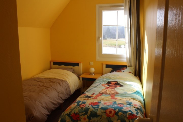 Vacation rental house / villa Fort mahon plage  - Picture 12
