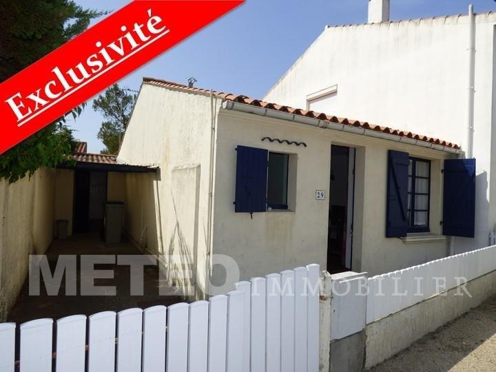 Vente maison / villa La tranche sur mer 155975€ - Photo 1