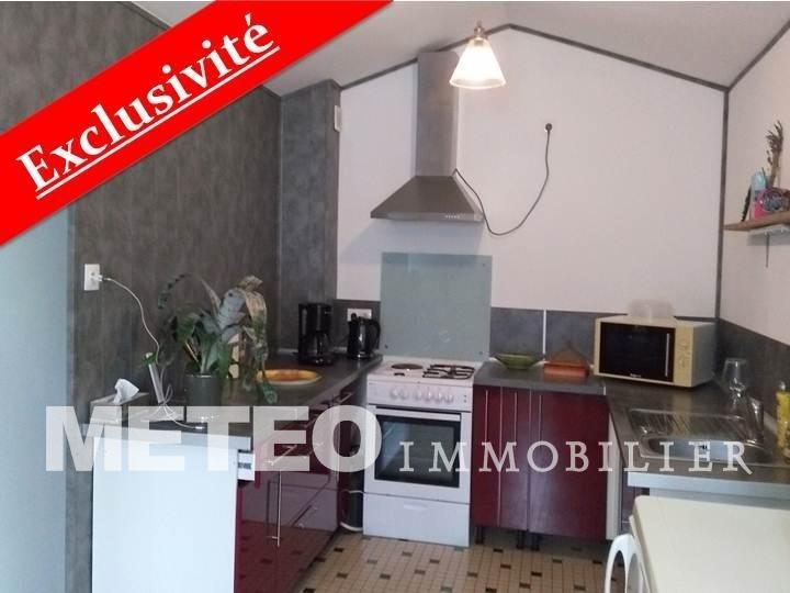 Vente maison / villa Champagne les mrs 89796€ - Photo 1