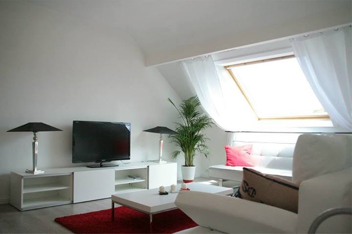 Rental apartment Fontainebleau 1 178€ CC - Picture 9