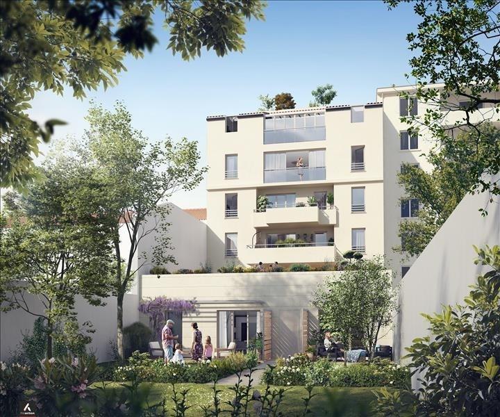 Vente appartement Toulouse 355000€ - Photo 2