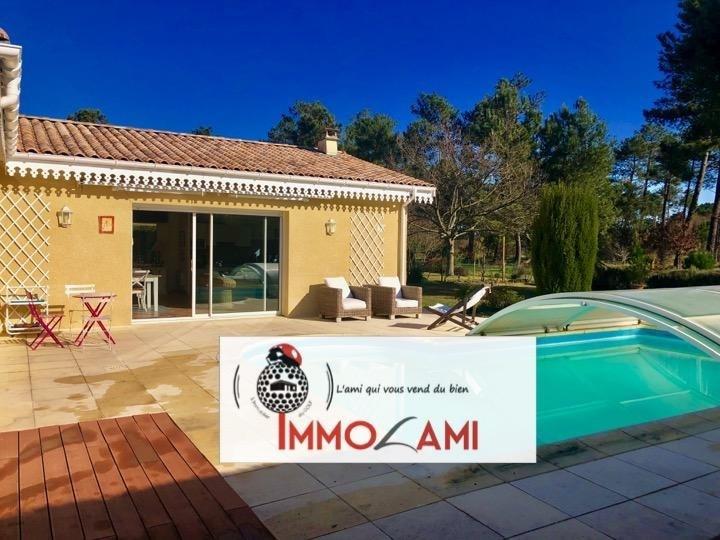 Deluxe sale house / villa Gujan mestras 575000€ - Picture 4