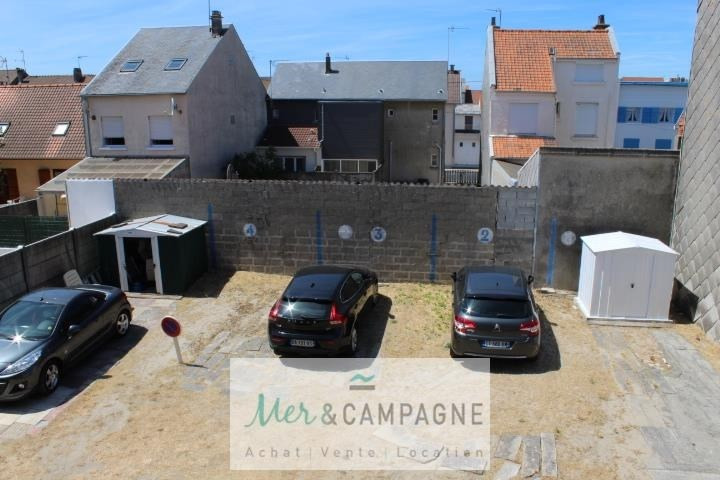 Viager appartement Fort mahon plage 65 000€ - Photo 5