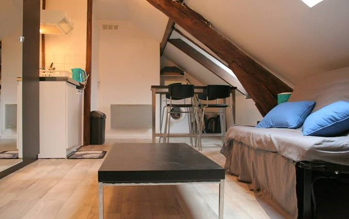 Location appartement Fontainebleau 765€ CC - Photo 14