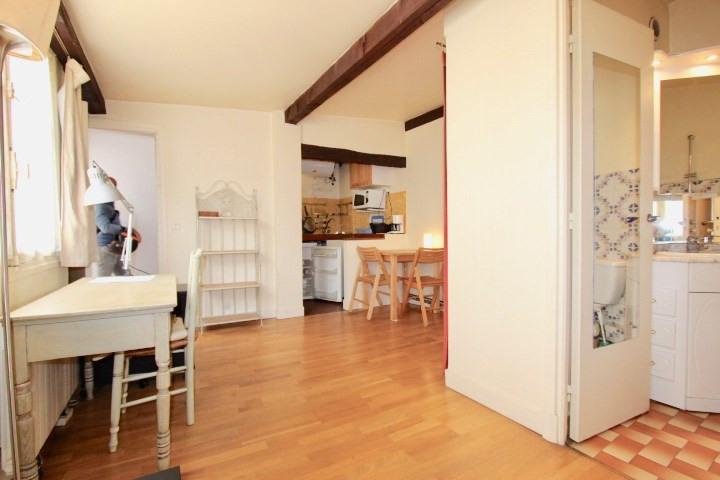 Location appartement Paris 4ème 895€ CC - Photo 3