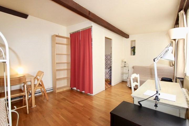 Location appartement Paris 4ème 895€ CC - Photo 5