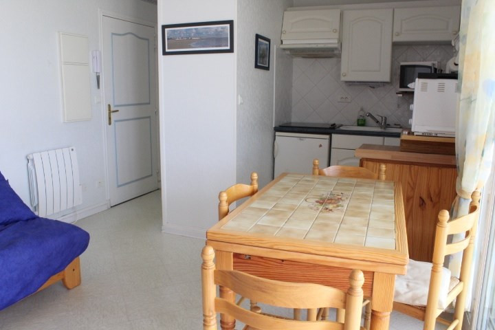 Vacation rental apartment Fort mahon plage  - Picture 13