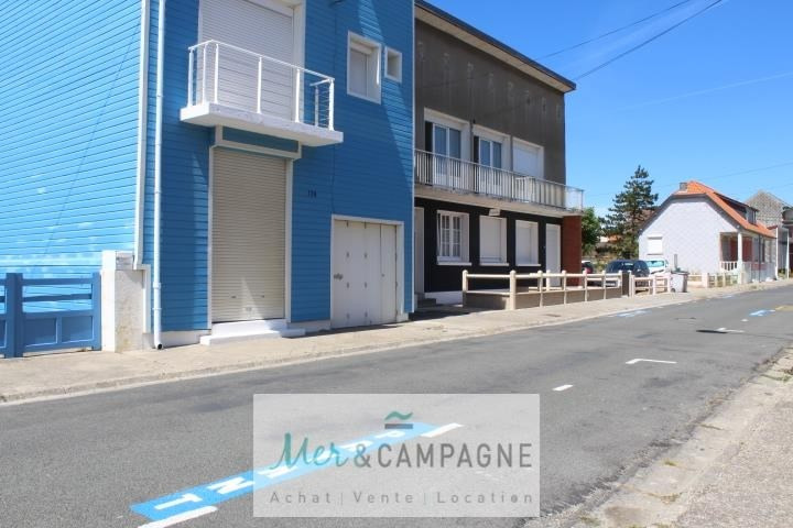 Vente appartement Fort mahon plage 108 000€ - Photo 2