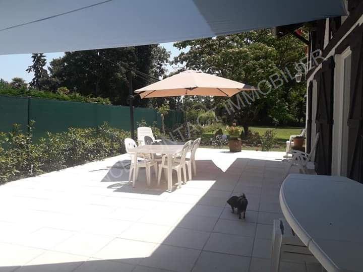Sale house / villa Mont de marsan 257500€ - Picture 2