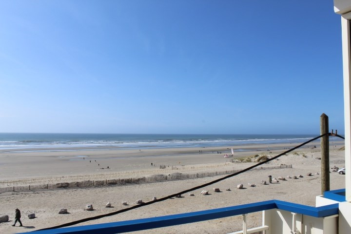 Vacation rental apartment Fort mahon plage  - Picture 14