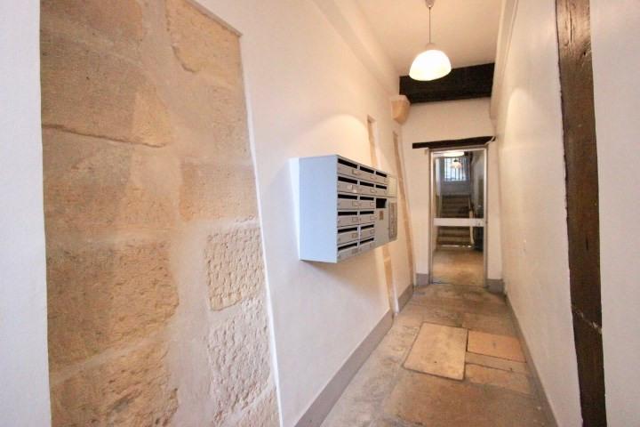 Location appartement Paris 4ème 895€ CC - Photo 1