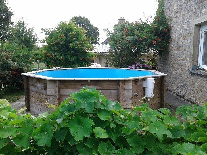 Vente maison / villa St georges de reintembault 150800€ - Photo 6
