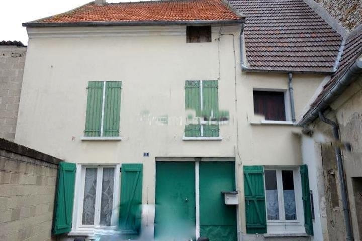 Vente maison / villa Pavant 98 000€ - Photo 1