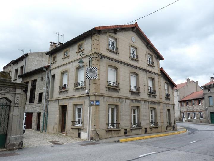 Vendita appartamento Saint-didier-en-velay 75000€ - Fotografia 1