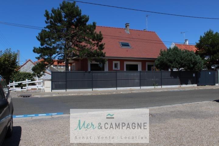 Sale house / villa Fort mahon plage 380000€ - Picture 2