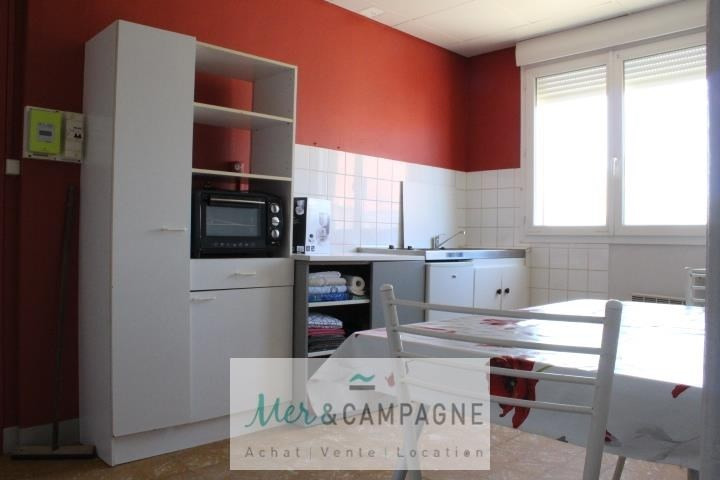 Viager appartement Fort mahon plage 65 000€ - Photo 2