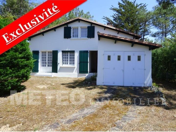 Vente maison / villa La tranche sur mer 379900€ - Photo 1