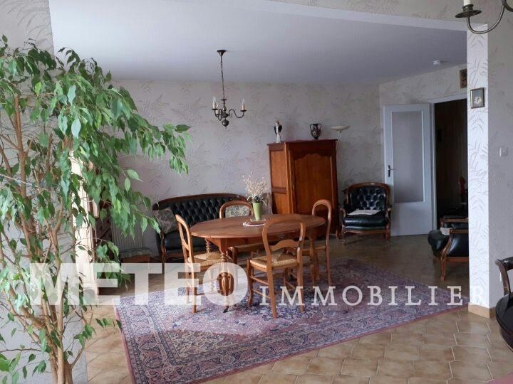 Vente appartement Lucon 79 100€ - Photo 1