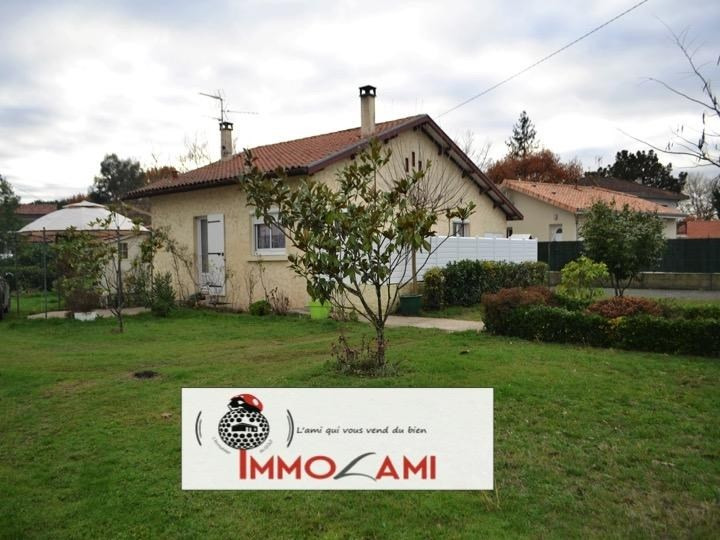 Sale house / villa Gujan mestras 287 000€ - Picture 1