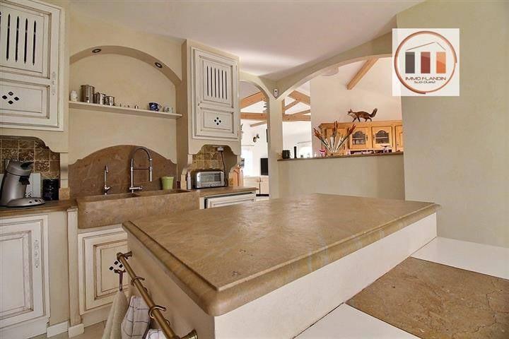 Deluxe sale house / villa Vernaison 725000€ - Picture 4