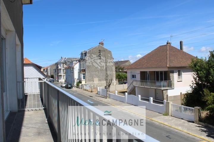 Vente appartement Fort mahon plage 108 000€ - Photo 1