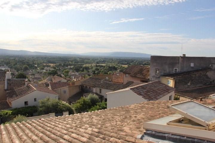 Sale house / villa Chateauneuf de gadagne 218000€ - Picture 1