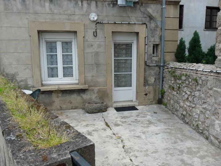 Vendita appartamento Saint-didier-en-velay 75000€ - Fotografia 3