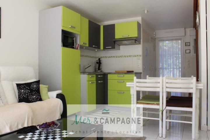Vente maison / villa Quend 144 000€ - Photo 2
