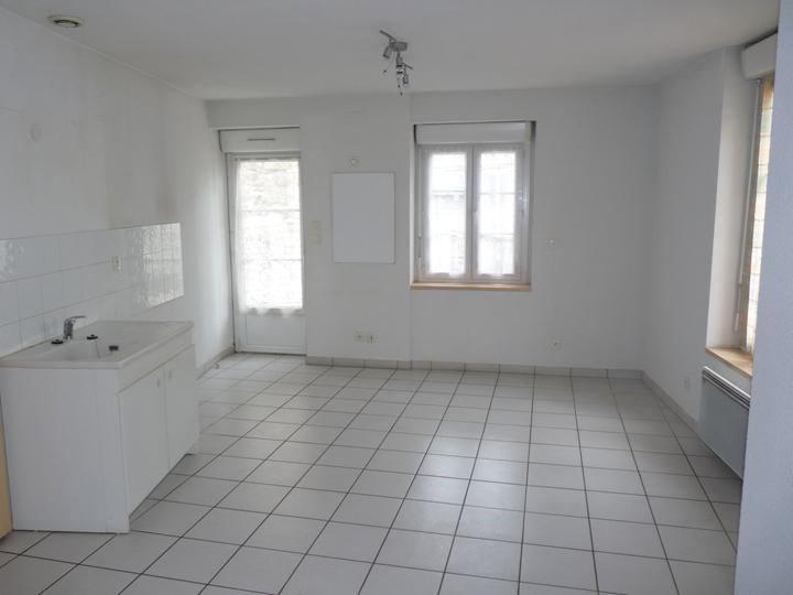 Vendita appartamento Saint-didier-en-velay 75000€ - Fotografia 4