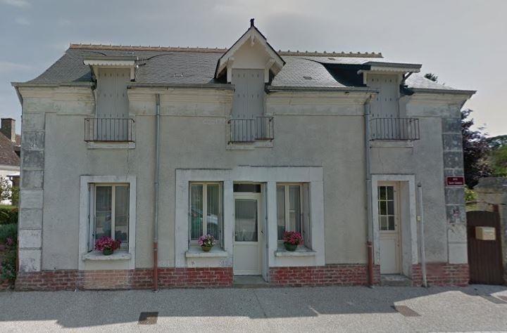Sale house / villa Montoire sur le loir 62000€ - Picture 1