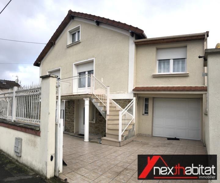 Vente maison / villa Livry gargan 408000€ - Photo 1