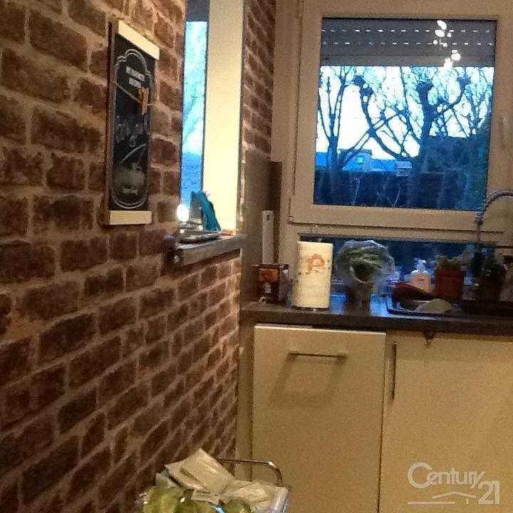 Vendita appartamento Deauville 271000€ - Fotografia 5