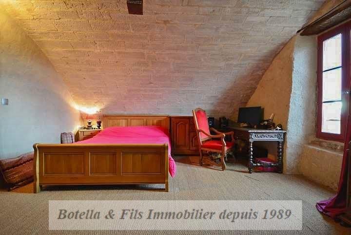 Verkoop van prestige  kasteel Uzes 869000€ - Foto 9