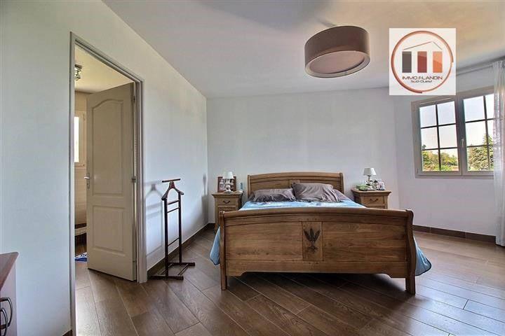 Vente de prestige maison / villa Vernaison 725000€ - Photo 8