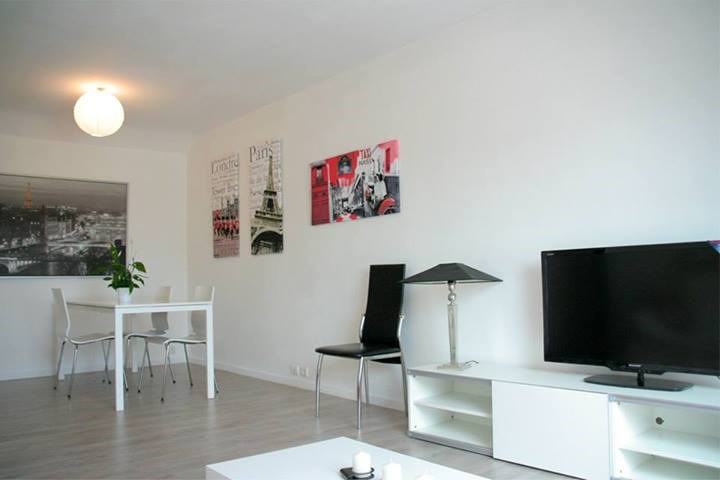 Rental apartment Fontainebleau 1 178€ CC - Picture 14